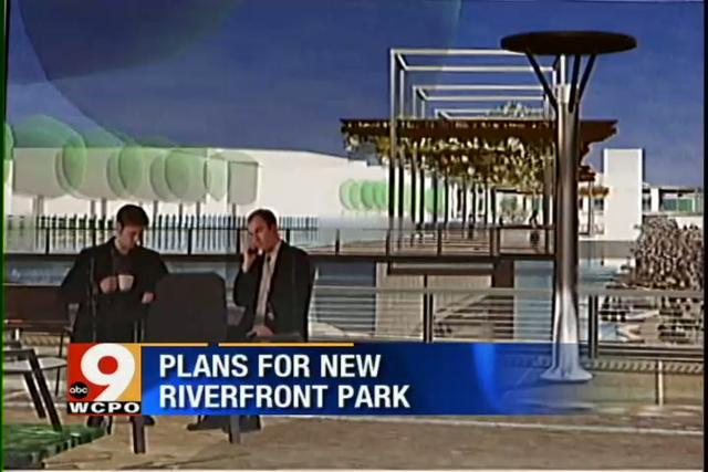 Riverfront Park Story