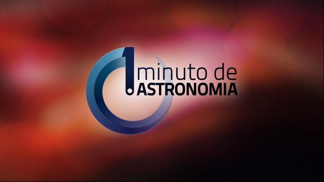 1 Minuto Astronomia - Intro