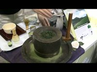 400-Year-Old Green Tea Grinder - Andrew Weil, M.D.