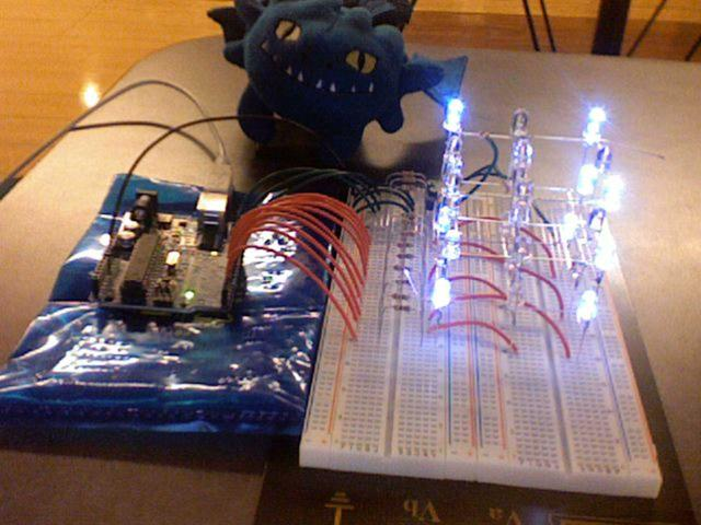 Arduino projects list 2000 projects - SlideShare