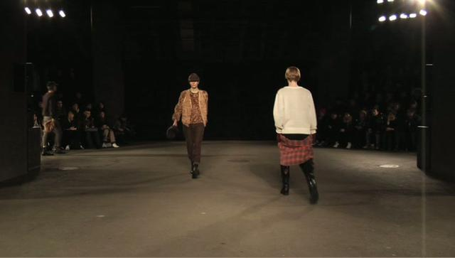 Video | Phenomenon Autumn/Winter 2010 Runway