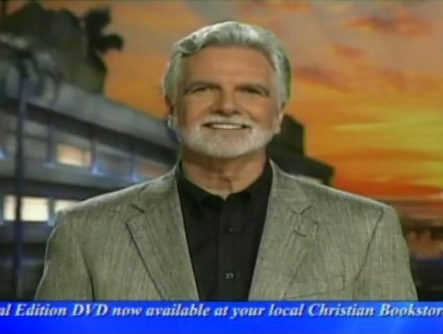 "Ted Winn ""Connected To The Kingdom"" on TBN"
