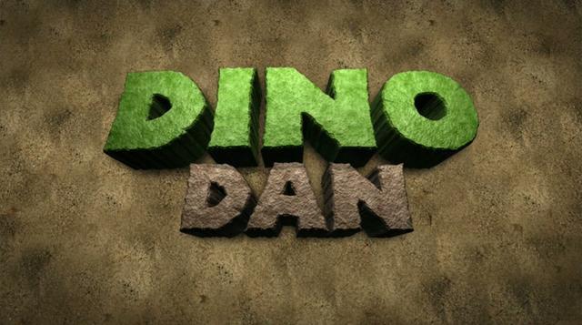 Dino Dan Trailer On Vimeo