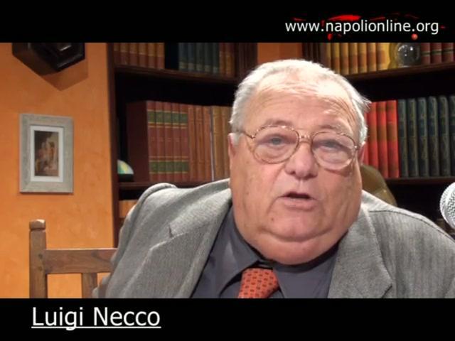 Intervista a Luigi Necco on Vimeo