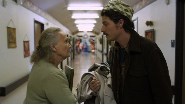 'Carried Away' Main Trailer