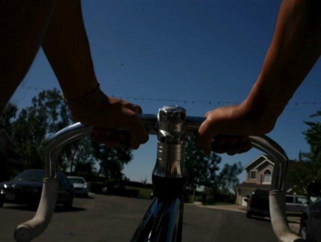 bike mount test