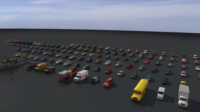 Archvision RPC Vehicles on Vimeo