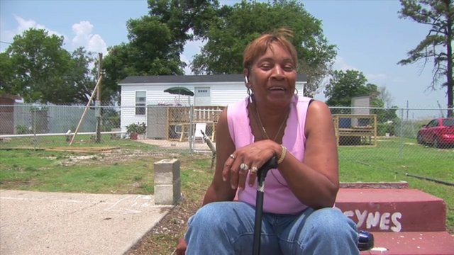 After the Destruction: The Pioneer of the Lower Ninth Ward