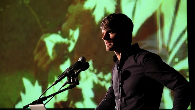 ISO50 | Academy of Art Lecture Clips