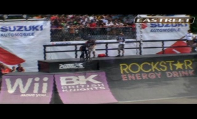 BMXMASTERS 2008 - HIGHLIGHT