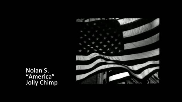 Nolan S. - America