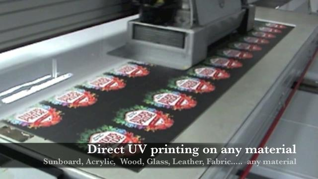 Vinyl Printing Delhi