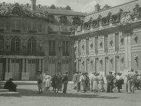 PALACIO DE VERSALLES (AÑOS 40)