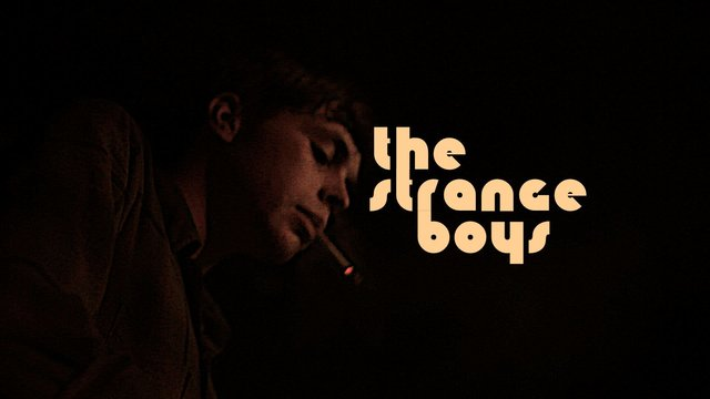 "The Strange Boys - ""Da Da"" - Live at Cactus Club"