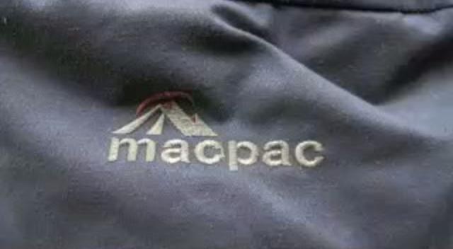 Macpac Promotional Video by Ed Stafford - Walking the Amazon