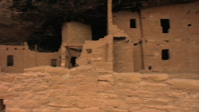 Mesa Verde Natl' Park             [2:31]