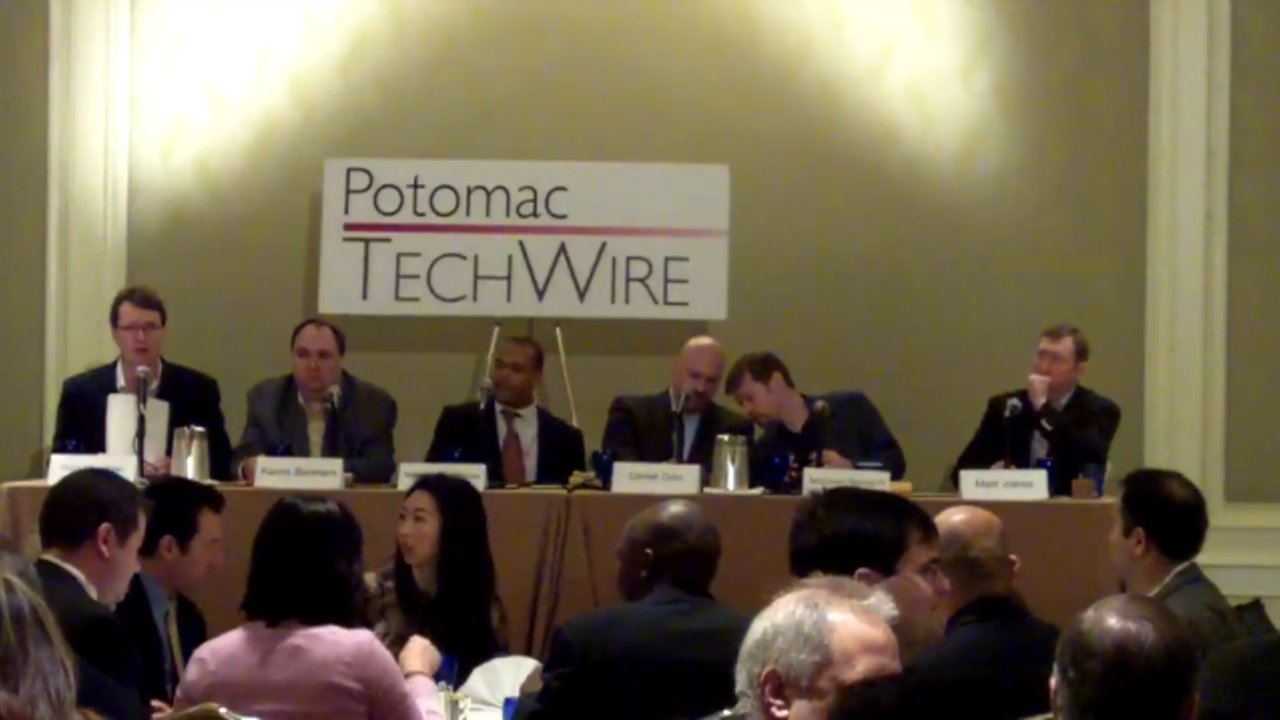 Potomac Tech Wire - State of Mobile