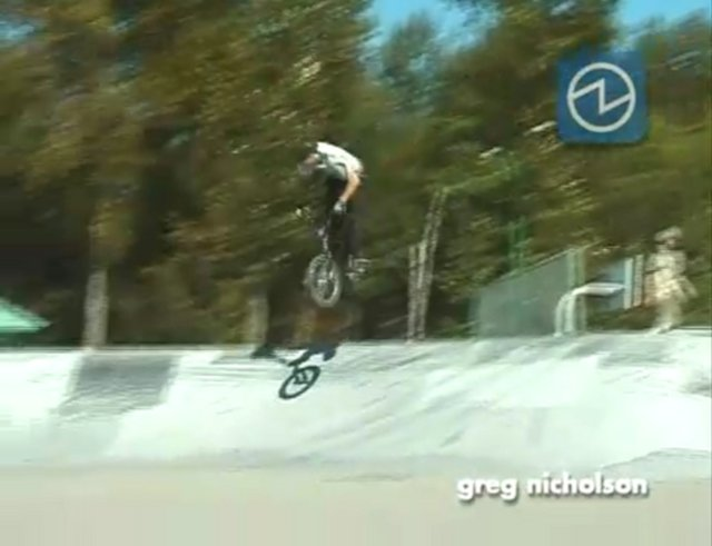 411VM BMX Promo from Early 2000