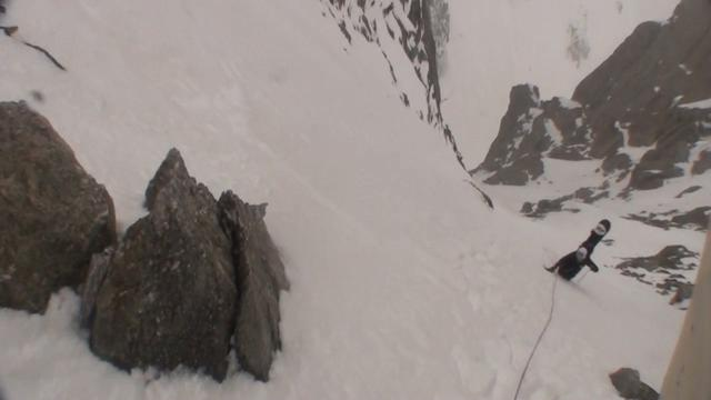 Deeper - Terrain Selection - Recco Safety Tips with Jeremy Jones