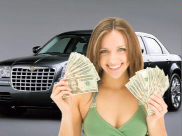 Cash For Crashed Cars