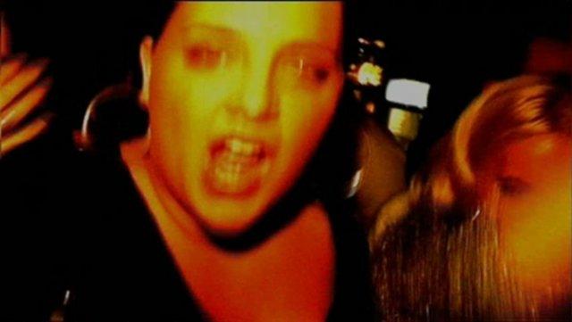 waakzaamheid night of the proms x-mas 2007