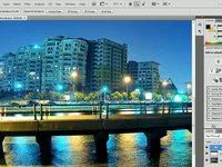 Photoshop. Dokumentų priartinimas ir atitraukimas