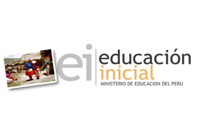 Educaci n inicial ministerio de educaci n del per on vimeo for Ministerio educacion exterior