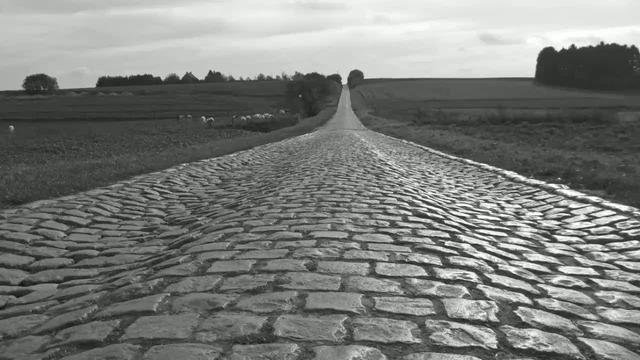 Paris-Roubaix Reconnaissance