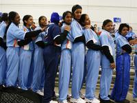Special Olympics: India