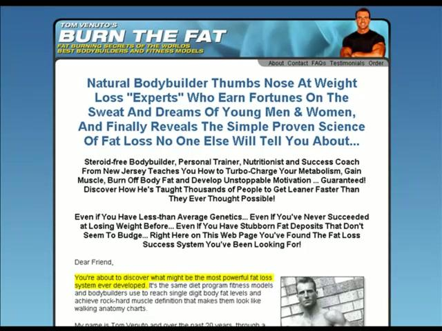 "The ""Best Program For Extreme Weight Loss"" Review"