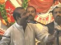 Kanhaya Yad Hai Kuchh Bhi Hamari - Kalam Nawab Hilm (Hyderabad)