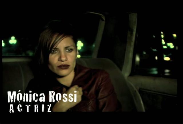 Monica De Rossi