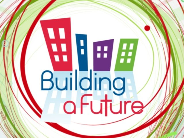 Building a future promo what do you want to be on for What do you need to build a house