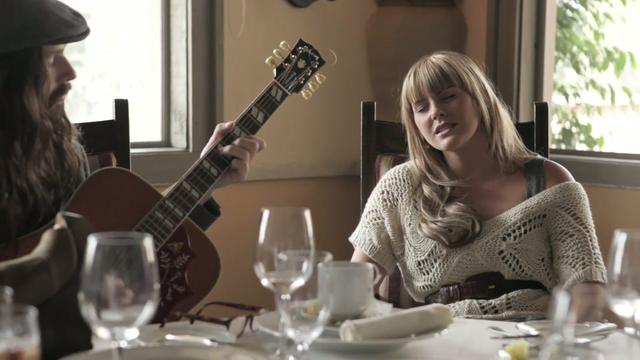 """Grace Potter and the Nocturnals """"Things I Never Needed"""""""