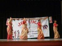 Seattle Bihu 2010: Bihu Dance