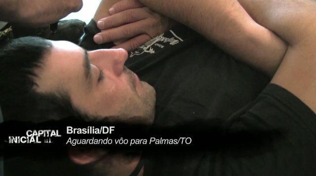 """Capital Inicial - """"A Vida é Minha"""" - Palmas (TO) - 10/04/2010"""