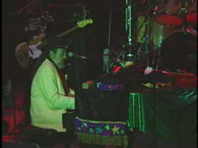 Dr. John | 1999