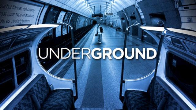 Короткометражка Underground онлайн