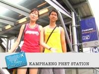 Travel In Asia Bangkok Edition - Episode 1