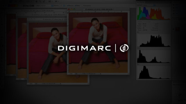 Digimarc for Images - Digital Watermarking for JPG Images