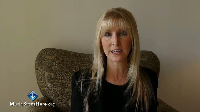 Kim Wood Sandusky - The Role of a Voice Coach