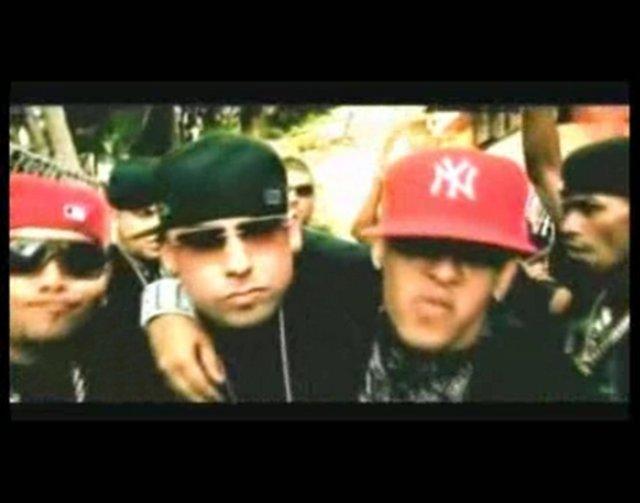 Somos De Calle Remix
