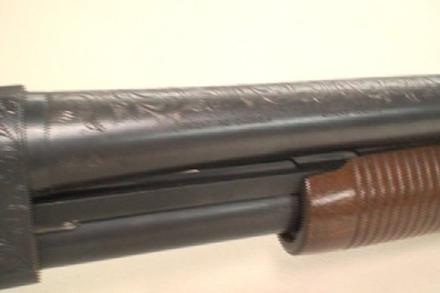 Remington 870 Wingmaster Serial Number Lookup