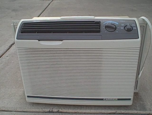 Carrier Air Conditioner on Vimeo
