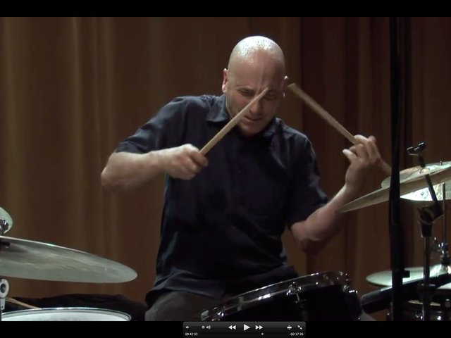 Roulette TV: JOEY BARON