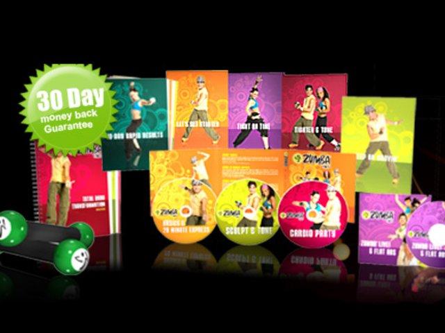 descargar dvd zumba fitness gratis en espanol