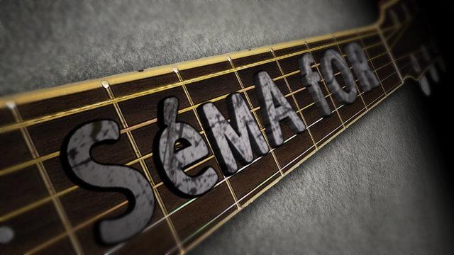 "Semafor unplugged ""Asphalte Blues"""