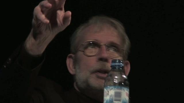 "Walter Murch: ""Three Fathers of Cinema"""