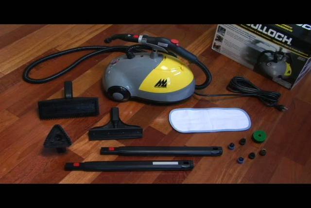 vx 5000 steam cleaner manual