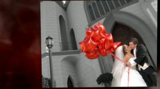 Sesión de foto casual de mi boda en Monterrey